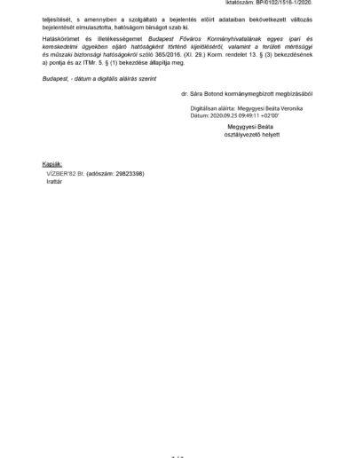 Hatósági nyilvántartásba vétel 2020.09.25.- hegesztés BP-0102-1516-1_2020-page-002